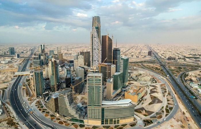 صندوق النقد يرفع تقديرات نمو الاقتصاد السعودي لـ 4.8% خلال 2022