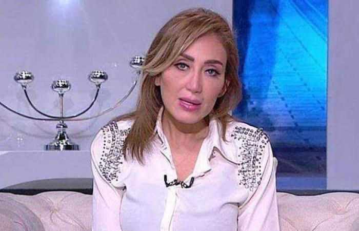 """ريهام سعيد عن فترة إصابتها بكورونا: """"اكتشفت أني مش جاهزة أقابل ربنا دلوقتي""""   فيديو"""