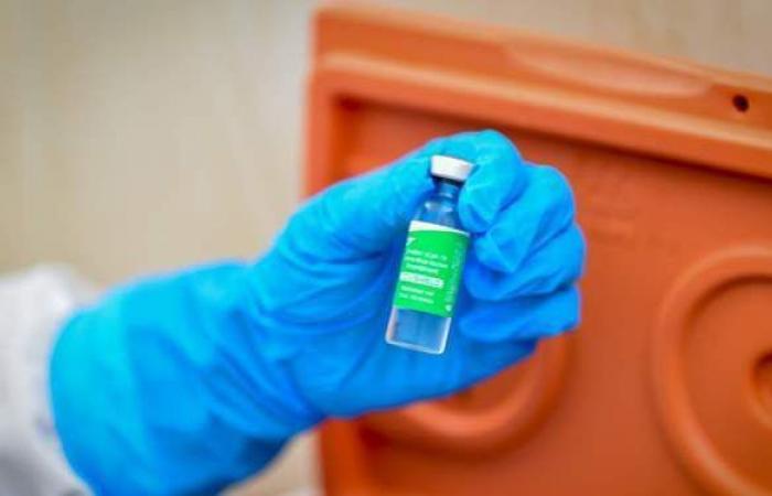 ربع الأوروبيين تلقوا جرعة على الأقل من لقاح كورونا