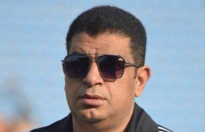 مدير الكرة بالإنتاج الحربى يغادر المستشفى بعد استقرار حالته الصحية