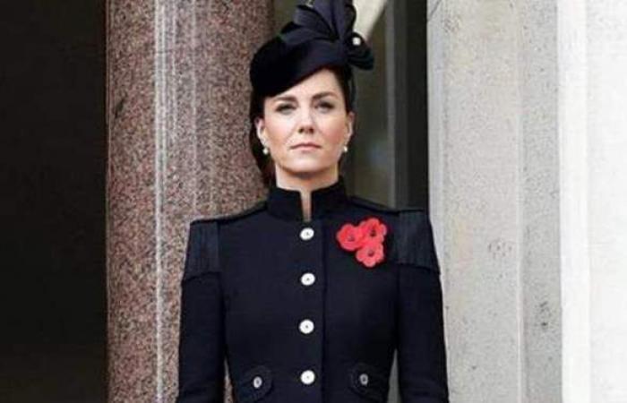إليزابيث الجديدة.. مخاوف من سطوة كيت ميدلتون بالقصر البريطاني