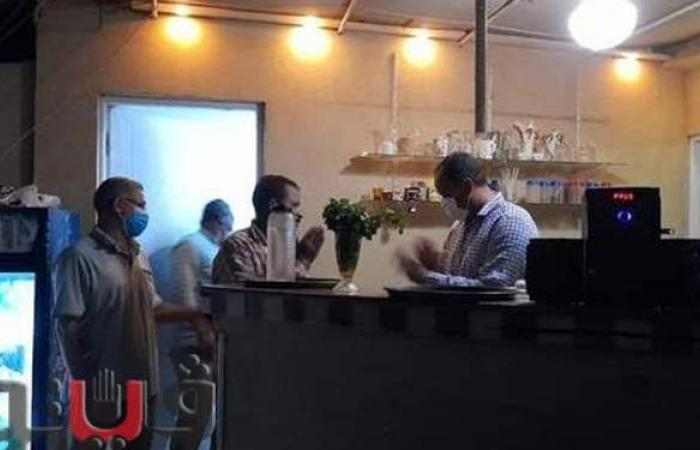 تحرير 36 مخالفة متنوعة في مدينة الطود بالأقصر