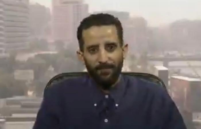 محمد السقا.. قصة شاب سعودي يتحدى الإعاقة ويبدأ رحلة نجاح جديدة