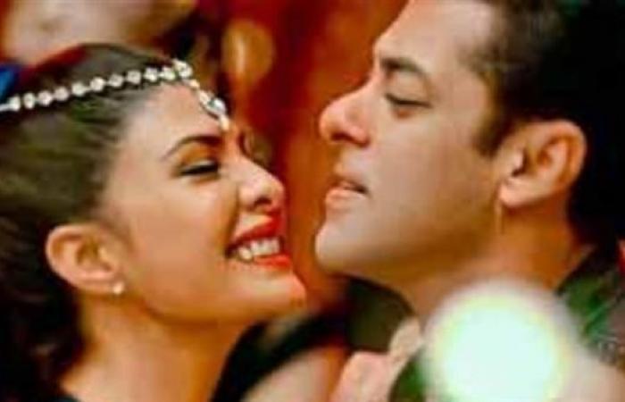 طرح أحدث اغنيات فيلم سلمان خان الجديد Radhe