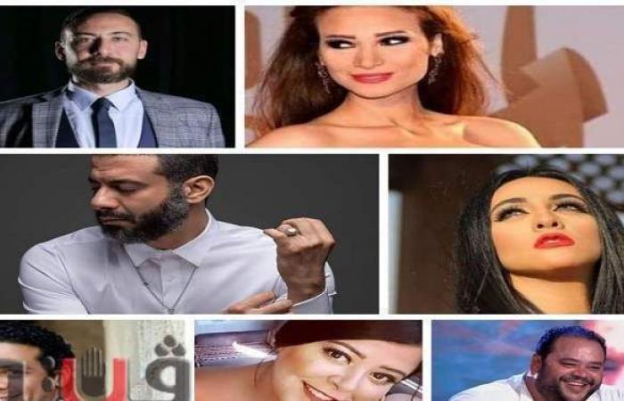 ثمار المسرح تطرح بـ «مسلسلات رمضان 2021»