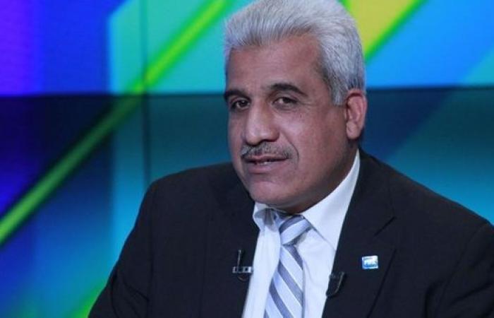 فهيم عمر: هناك تربص بلجنة الحكام
