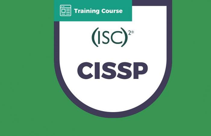 صفقة اليوم.. تأهل للحصول على شهادة CISSP في أمن نظم المعلومات مع خصم 97%