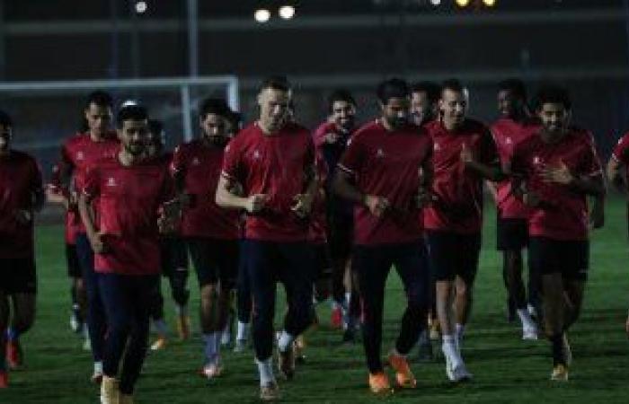 أحمد سامى يطالب لاعبى سموحة بالحفاظ على رقمه القياسى المثير أمام الزمالك
