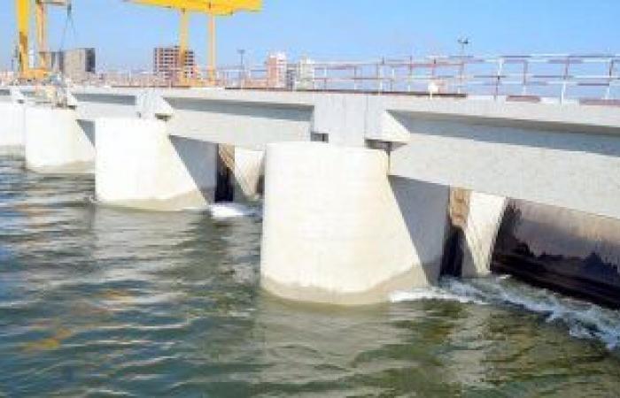 قناطر أسيوط الجديدة.. تعرف على واحدة من أكبر المشروعات القومية على نهر النيل