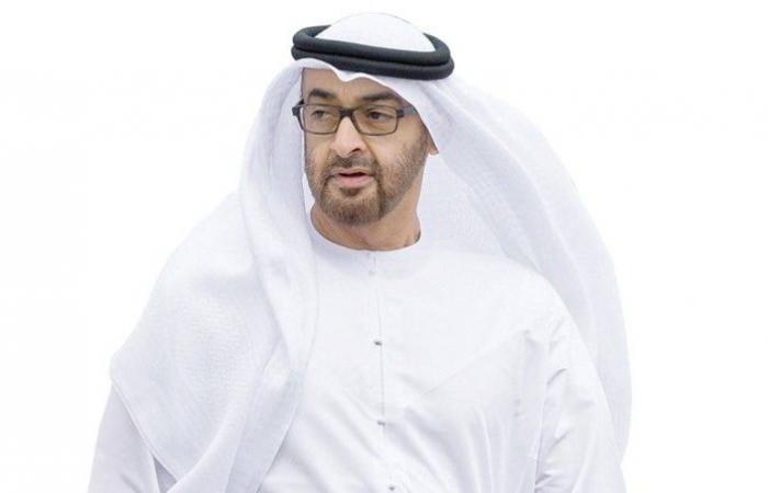 محمد بن زايد يصل الرياض.. اليوم