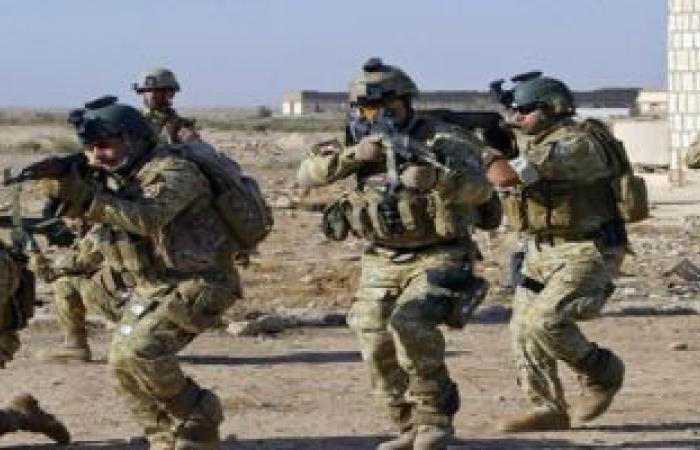 اغتيال ضابط عراقى على يد مسلحين مجهولين بمحافظة ميسان
