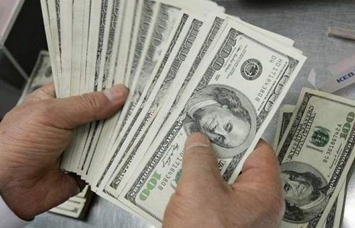 أسعار الدولار في البنوك اليوم الأربعاء 5-5-2021