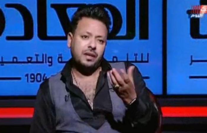 أسامة عبد الغني: لهذه الأسباب سأمنع أولادي من دخول الفن