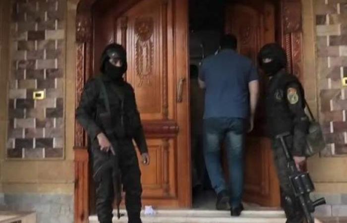 الاختيار 2 .. 10 معلومات عن الإرهابي علاء السماحي