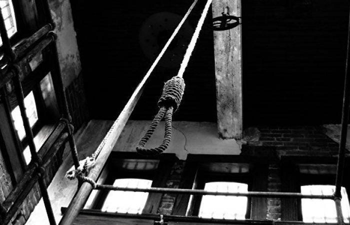 مصر.. تنفيذ حكم الإعدام بحق راهب
