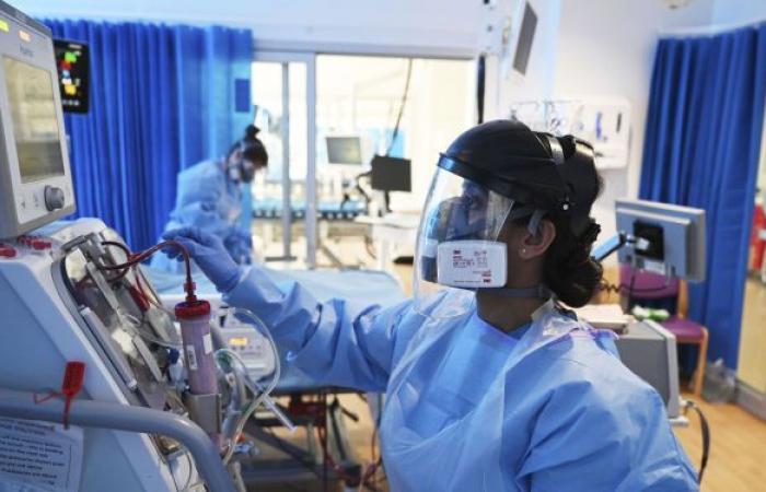 تونس.. مسؤول طبي يحذر من ارتفاع عدد المرضى المحتاجين لأسرة الأكسجين