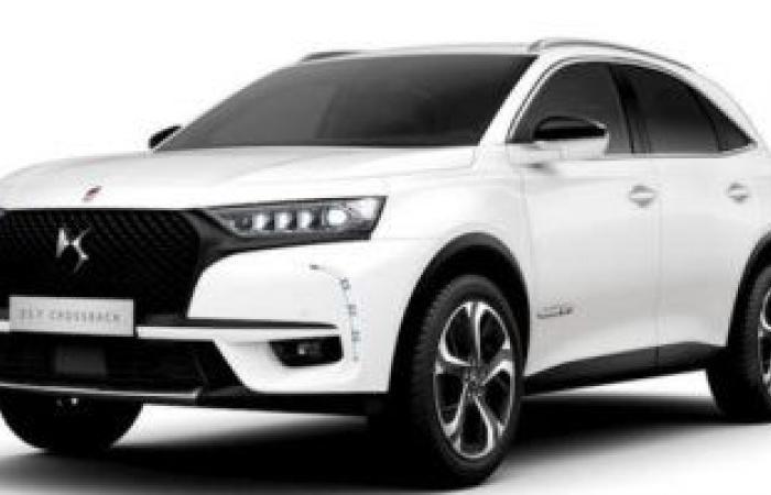 تعرف على أسعار السيارة دي إس 7 بالسوق المصرية لعام 2021
