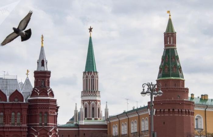 الكرملين: التحضير للقمة الروسية الأمريكية مستمر ولا نية لتقويض جدول الأعمال