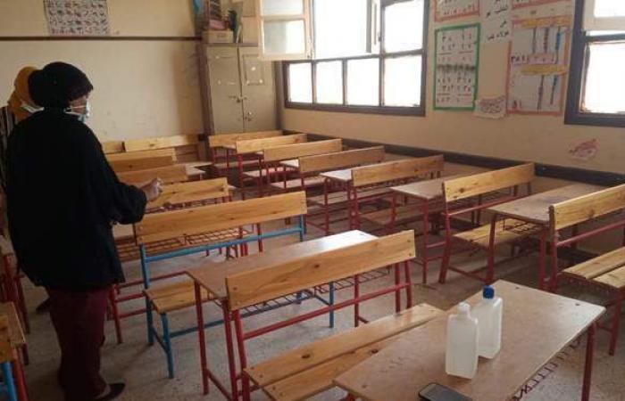 «تعليم قنا» تعلن حزمة إجراءات استعدادا لامتحانات الشهادة الإعدادية