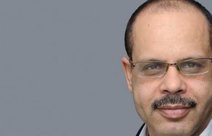 أكرم القصاص رئيسا لمجلسي إدارة وتحرير «اليوم السابع»
