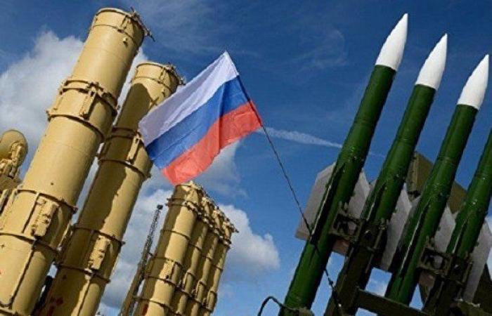 موسكو: طهران مهتمة بمختلف أنواع الأسلحة الروسية