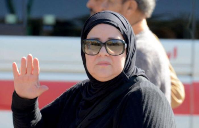 أخبار سارة عن الحالة الصحية للإعلامي وائل الإبراشي والفنانة دلال عبد العزيز.. فيديو