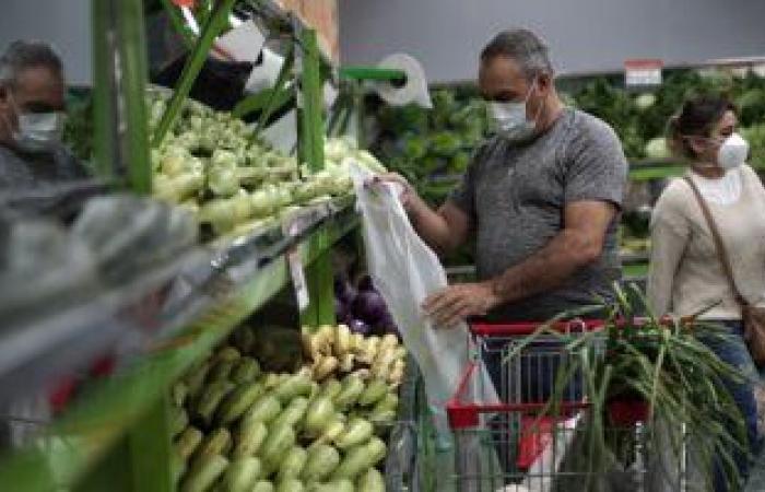 ننشر أسعار الخضراوات والفاكهة اليوم بمنافذ المجمعات الاستهلاكية