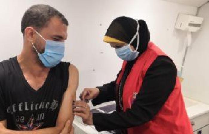 الصحة تكشف طريقة تغيير مكان تلقى اللقاح: الاتصال بالخط الساخن 15335