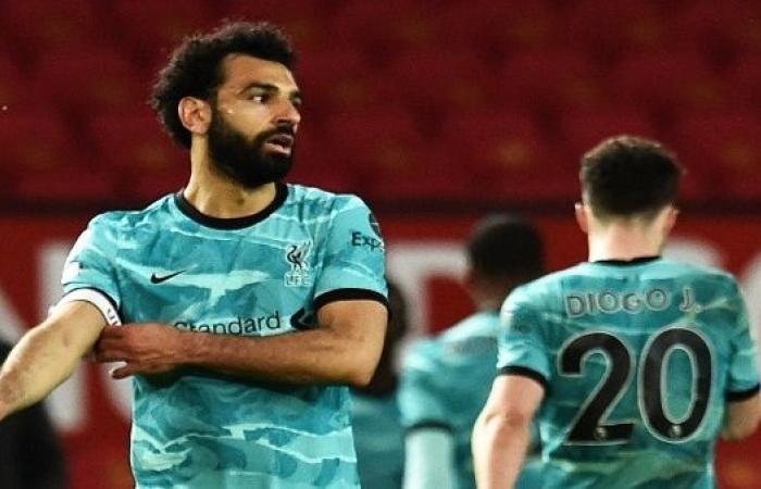 رابطة الدوري الإنجليزي تعلن القائمة المرشحة لجائزة أفضل لاعب