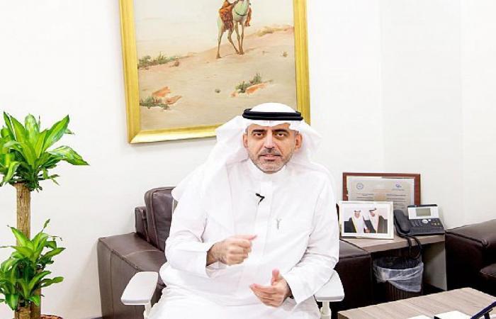 الراجحي: دور سعودي رائد في دعم مكافحة العمى عالميًا