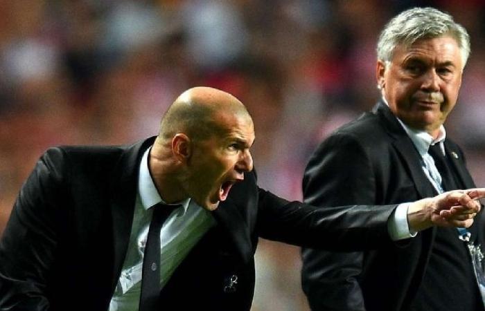ريال مدريد بلا ألقاب.. هل يعيد أنشيلوتي النادي الملكي لحصد البطولات؟