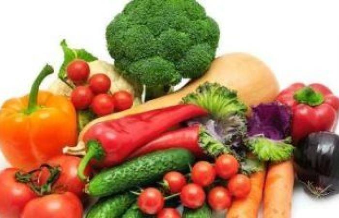 أسعار الخضروات بسوق العبور للجملة.. ارتفاع الفاصوليا والطماطم تبدأ بـ1.5جنيه