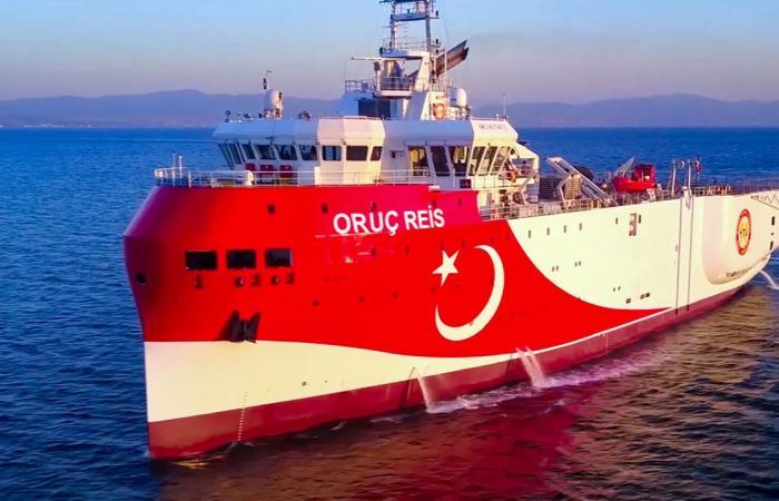 الحكومة التركية تفرض زيادة جديدة على سعر الغاز الطبيعي