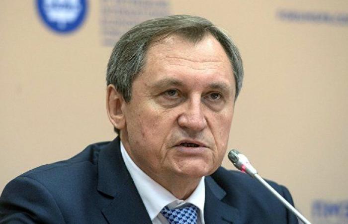 وزير الطاقة الروسي يستبعد ارتفاع سعر برميل النفط إلى 100 دولار