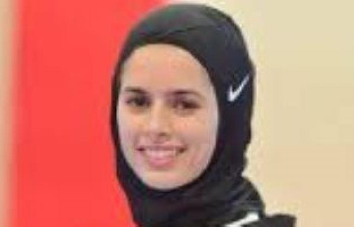 نور حسين تتخلف عن السفر مع منتخب التايكوندو للسنغال بسبب ارتفاع مفاجئ فى درجة حرارتها