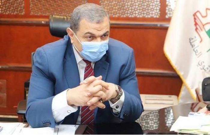 القوى العاملة: تحصيل مليون جنيه مستحقات 3 مصريين بالرياض