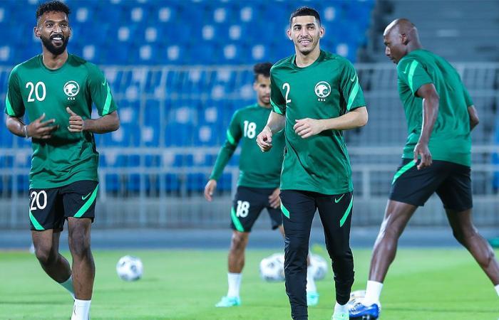 الرياض تستضيف مباريات المجموعة الرابعة للتصفيات المشتركة لكأسي العالم وآسيا