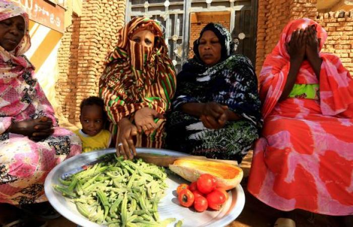 السودان... 20% من السكان يواجهون قريبا انعداما حادا في الأمن الغذائي