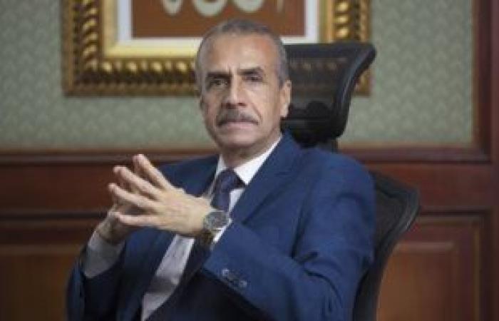 تعرف على تطور أعداد العاملين الأجانب فى مصر من 2016 وحتى 2020.. انفوجراف