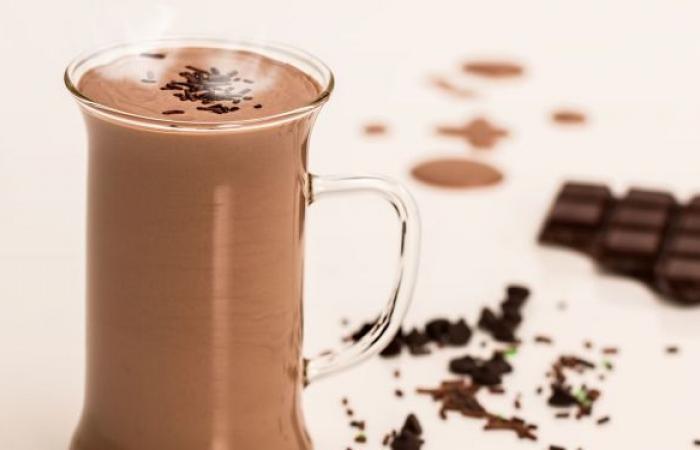 فوائد تناول الكاكاو للقلب والدماغ