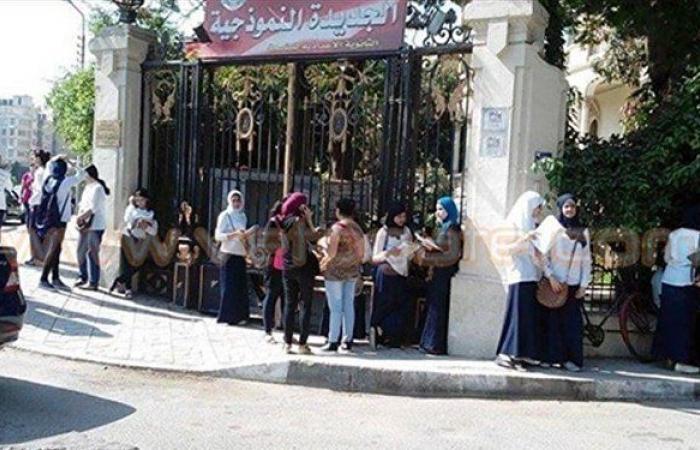 مصر... وزير التعليم ينفي تحديد موعد لإعلان تفاصيل امتحانات الثانوية العامة