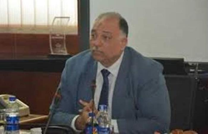 رئيس القابضة للمطارات: زيادة الطاقة الاستيعابية لمطار سفنكس 900 راكب