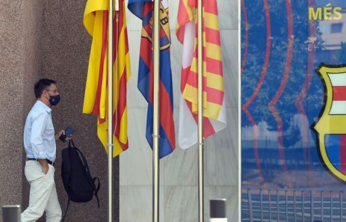 برشلونة يستعيد إيمرسون في ثالث صفقة خلال ثلاثة أيام