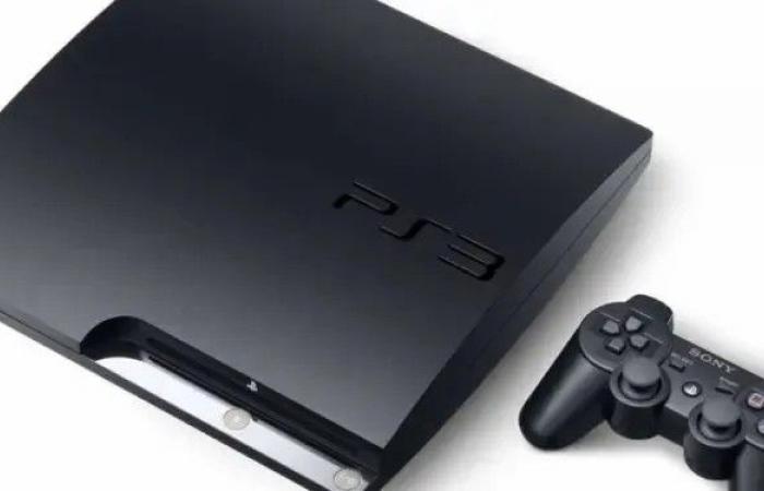 جهاز PS3 يتلقى تحديث جديد غير متوقع!