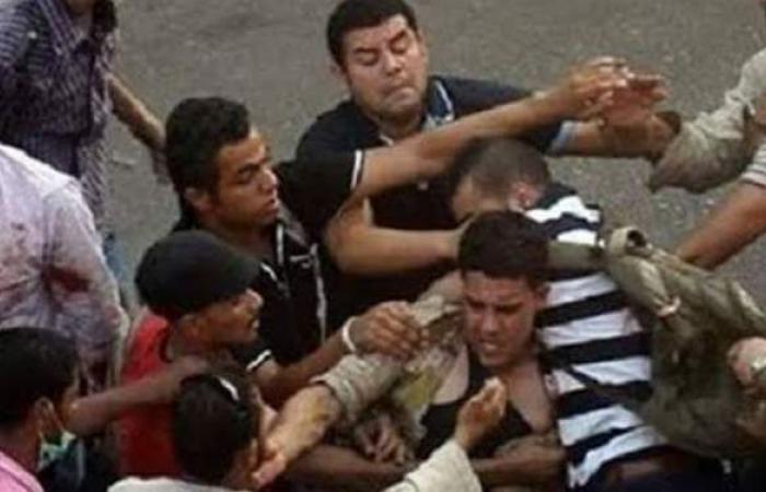 ضربه بجنزير على رأسه.. شاب يقتل عمه بسبب الميراث في الغربية