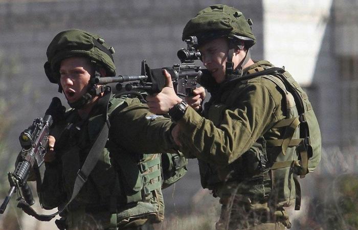 «فادي وشحة».. استشهاد شاب فلسطيني بعد إصابة بالرأس برصاص الاحتلال