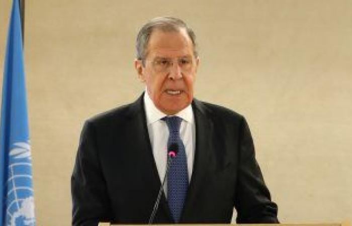 دبلوماسى روسى: موسكو تلقت دعوة للمشاركة فى مؤتمر برلين حول ليبيا