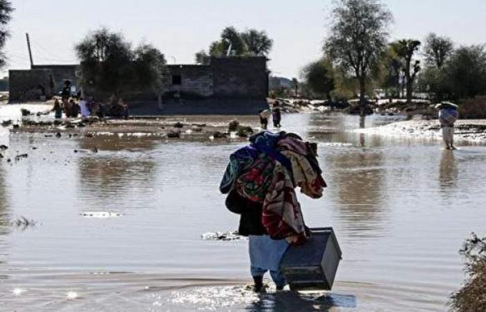 فيضانات تجتاح ولاية أمازوناس البرازيلية وتؤثر في 450 ألف شخص