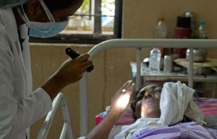 """طبيب مصري يحذر: المصاب بهذا المرض """"وجبة شهية"""" للفطر الأسود"""