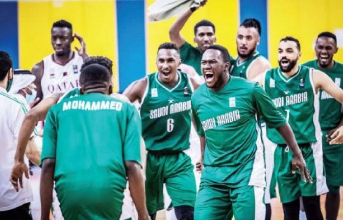 أخضر السلة يطير إلى «فقاعة الأردن» من أجل التذكرة الآسيوية